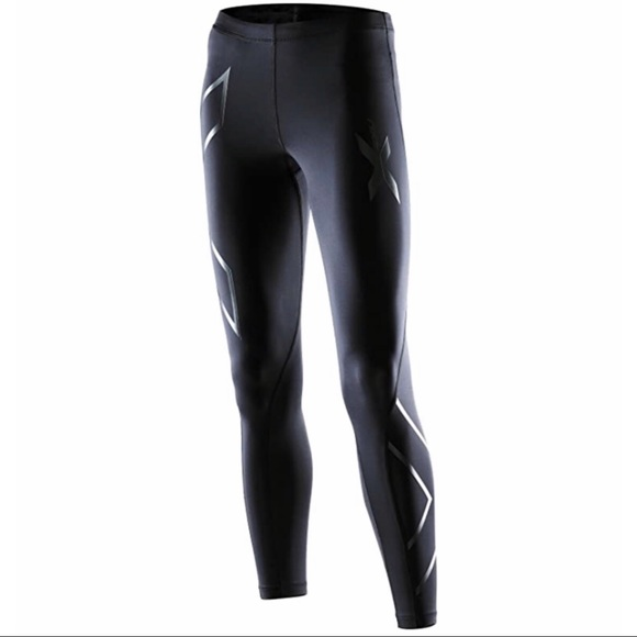 2xu Pants Jumpsuits Recovery Compression Tights Poshmark